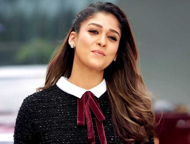 Finally, Nayantara's long delayed movie to release on...