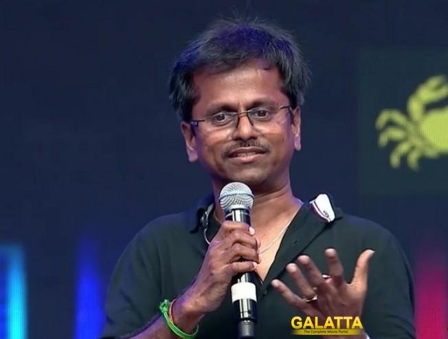 Sarkar AR Murugadoss Requests Parents For 42nd Book Fair Thalapathy Vijay Thalaivar 166 Rajinikanth