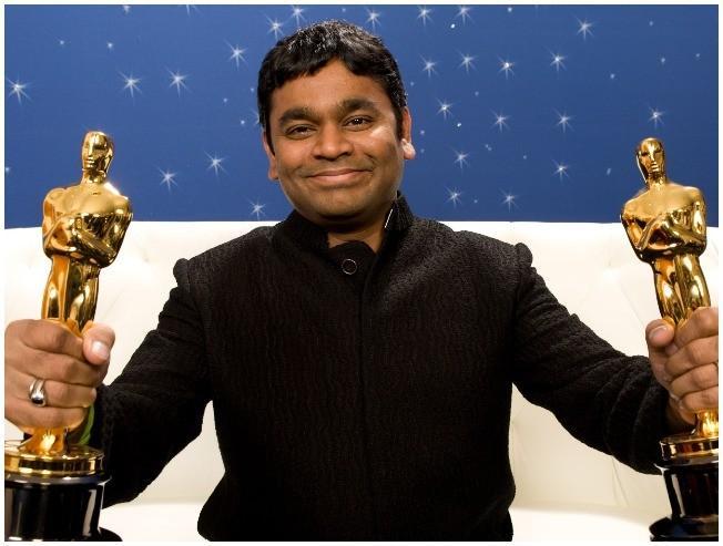 An incredible 'Oscar' update for A. R. Rahman fans!