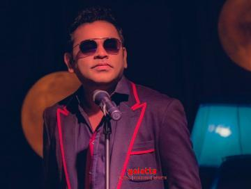 A R Rahman music school chennai for students James vasanthan - Tamil Movie Cinema News