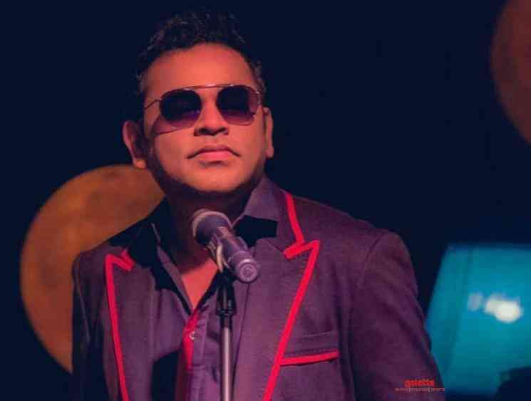 A R Rahman to release special song on water conservation - Tamil Movie Cinema News