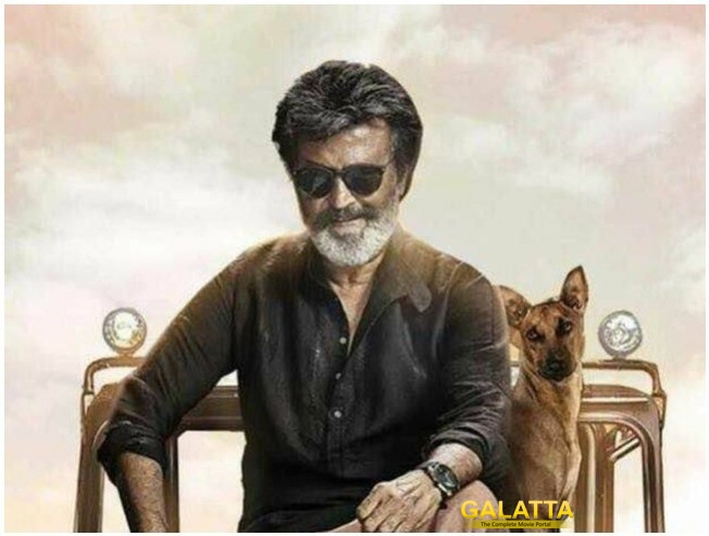 Kaala Teaser Planned For March By Rajinikanth Dhanush Pa Ranjith