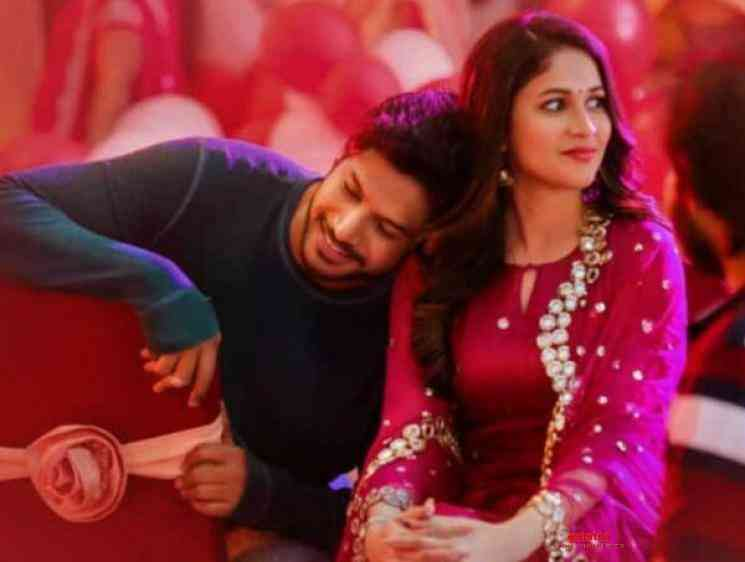 A1 Express Single Kingulam Song Sundeep Kishan Lavanya - Tamil Movie Cinema News