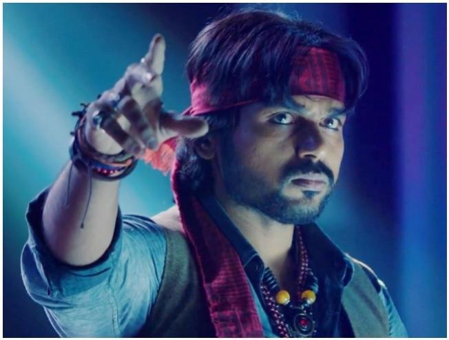 Actor Karthi Praises Naachiyaar Director Bala Jyothika GV Prakash Aleena Shaji