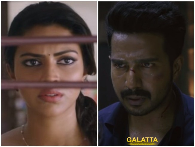 Ratsasan Trailer Promises Film To Be Gripping Psycho-Crime Thriller