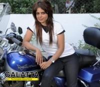 Jai in love with biker Alisha Abdullah?