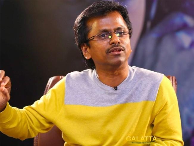 AR Murugadoss tweets about Rajinikanth Petta directed by Karthik Subbaraj