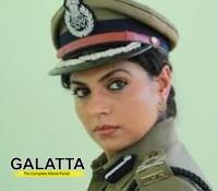 Asha Sarath in Tamil Drishyam?