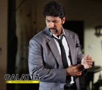 Director Ameer Aadhi Bhagavan Censor Certification