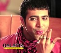 Ameer confirms Aadhi Bhagavan 2!