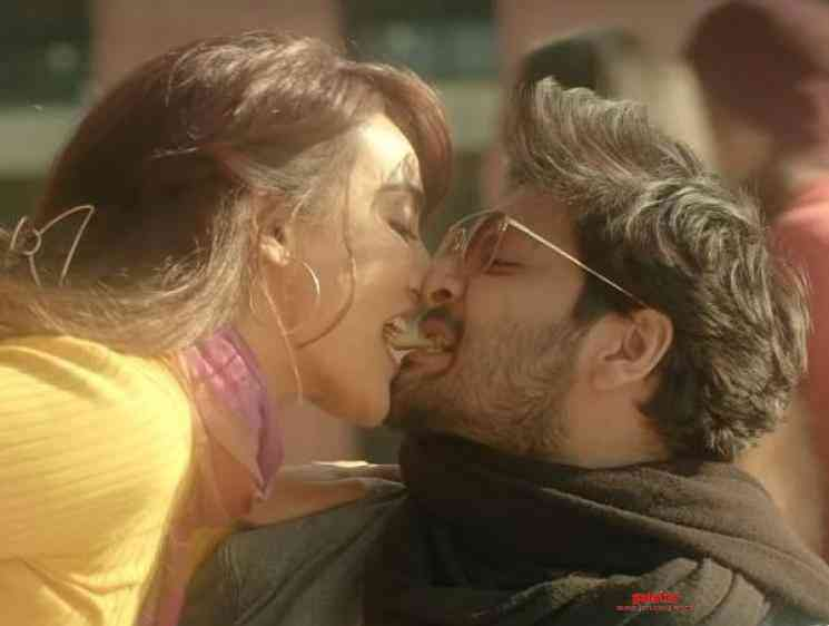 Aaj Bhi Official Video Vishal Mishra Ali Fazal Surbhi Jyoti - Tamil Movie Cinema News