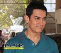 Aamir to shoot for Peekay, in Jaipur!