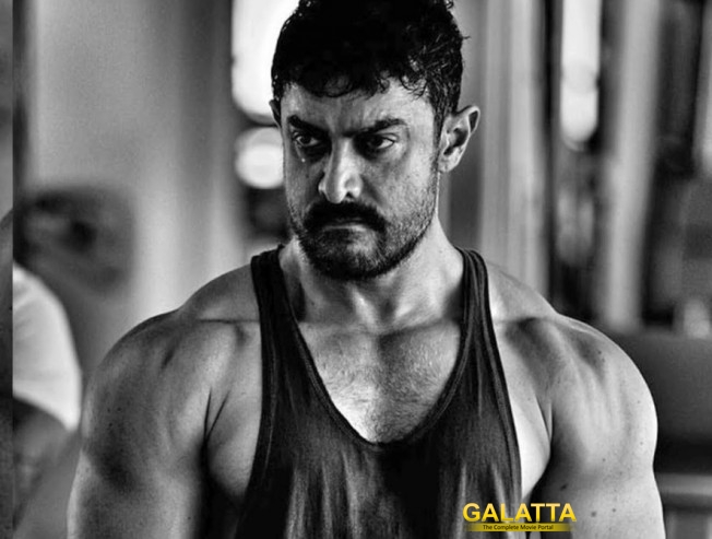 Not interested in Hollywood : Aamir Khan