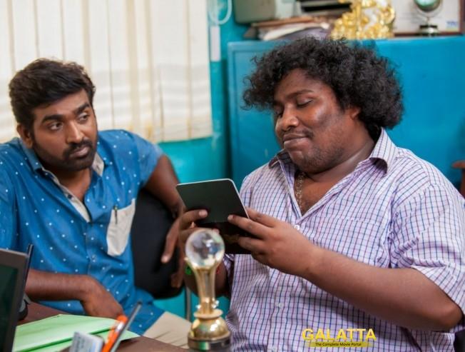 Aandavan Kattalai to be remade in Telugu