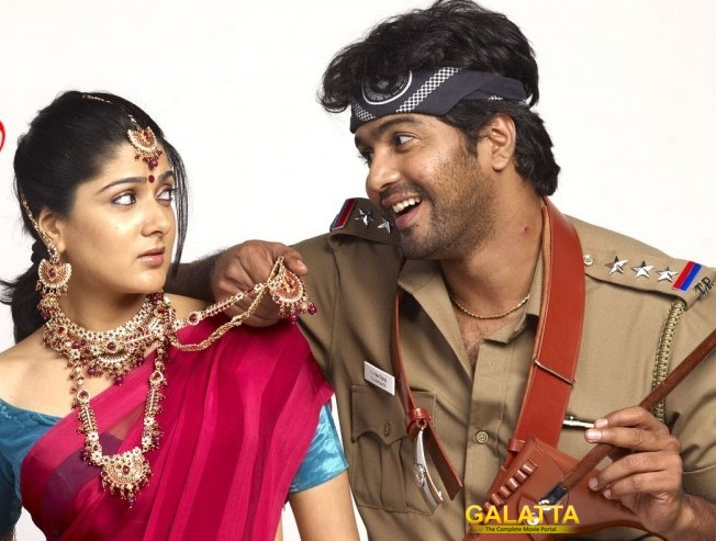 A Makeover for Vinay in Aayirathil Iruvar