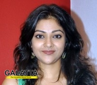 Abhirami makes a comeback
