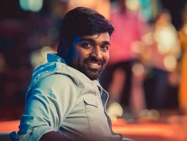 Makkal Selvan Vijay Sethupathi