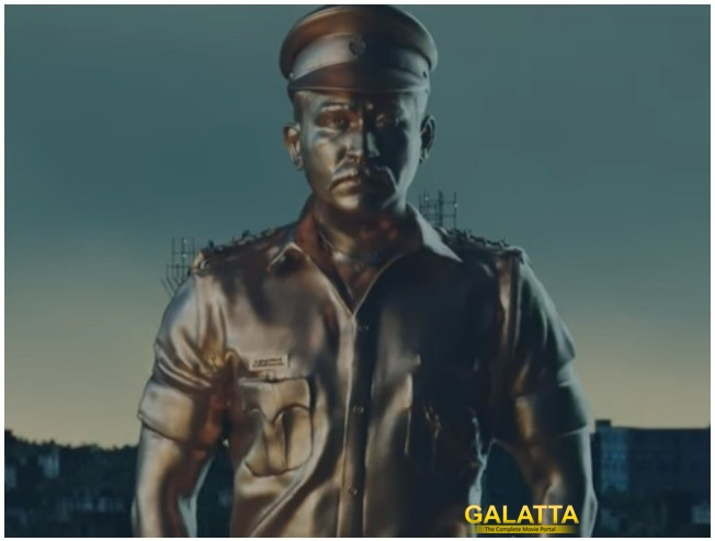 Thimiru Pudichavan Theme Song Promo Video Vijay Antony Nivetha Pethuraj