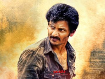 Jiiva Seeru movie release date December 20 Sivakarthikeyan Hero - Tamil Movie Cinema News