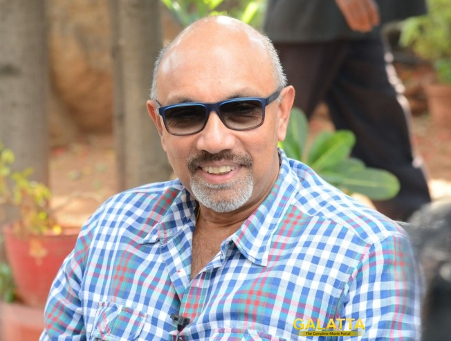 Sathyaraj Gets A Massive International Honor
