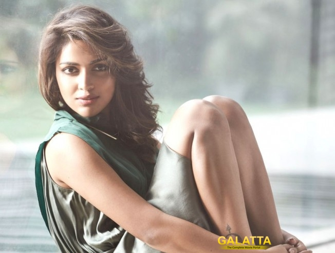 Popular Tamil And Malayalam Actor Amala Paul Appears Before Crime Branch