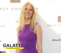 Gwyneth Paltrow to open her own food outlet?