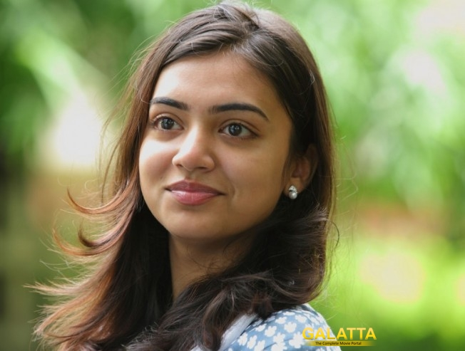 Nazriya's Choice is Anjali Menon