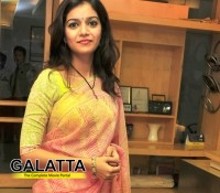 Swathi clears the air!