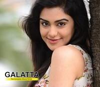 Am a core Tamilian: Adah Sharma