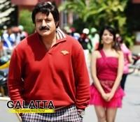 Adhinayakudu releasing on May 31?