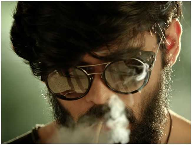 Dhruv Vikram's first emotional statement after Adithya Varma teaser