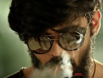 Big treat from Adithya Varma team on Dhruv Vikram's birthday