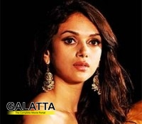 Aditi says she hates being compared!
