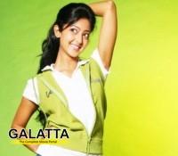 Aindrita Ray replaces Nayantara