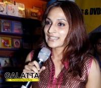 Aishwarya Dhanush attends New York Tamil film fest