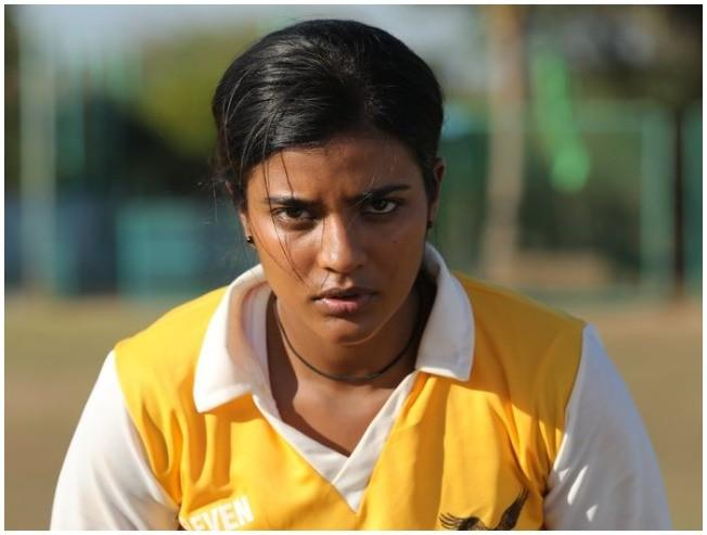 Aishwarya Rajesh In Gusthi Wrestler Love Story NV Nirmal Kumar Godha Remake