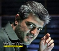 Ajith stood for 40 minutes to vote!