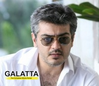 Ajith - the most popular hero!