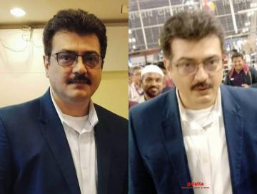 Thala 60 Ajith National Level Rifle Competition pictures AK 60