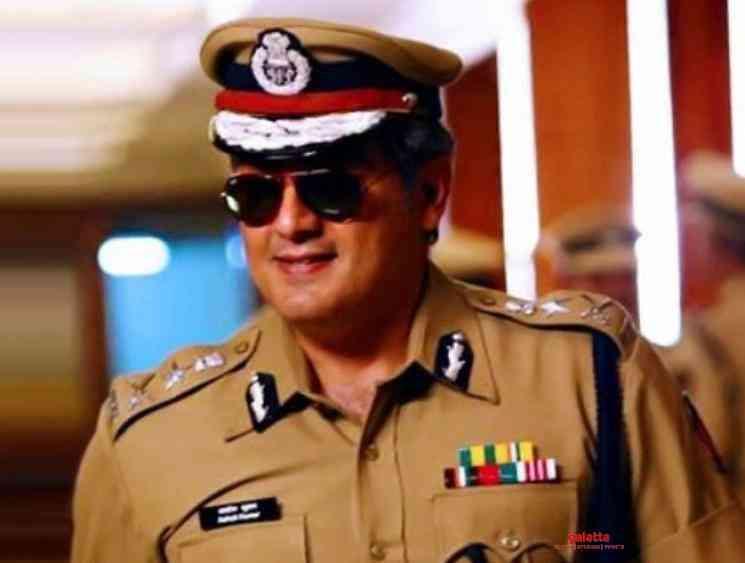 Ajith Valimai music director D Imman denied H Vinoth Yuvan songs - Tamil Movie Cinema News