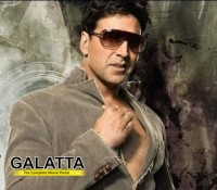 akshay kumar in ramana remake - Tamil Movie Cinema News