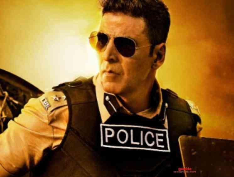 Akshay Kumar Sooryavanshi postponed due to coronavirus - Hindi Movie Cinema News