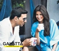 Akshay and Twinkle's second child, predicted to be a daughter!