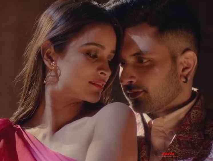Akull Laal Chunariya Official Video Chetna Pande - Tamil Movie Cinema News