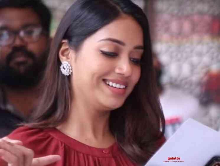 Ala Vaikunthapurramuloo Movie Making Video Allu Arjun Pooja Hegde - Tamil Movie Cinema News