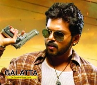 Alex Pandian goes big in Kerala