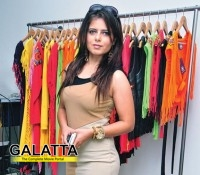 Adharvaa Opposite Female Super Biker Alisha Abdulla