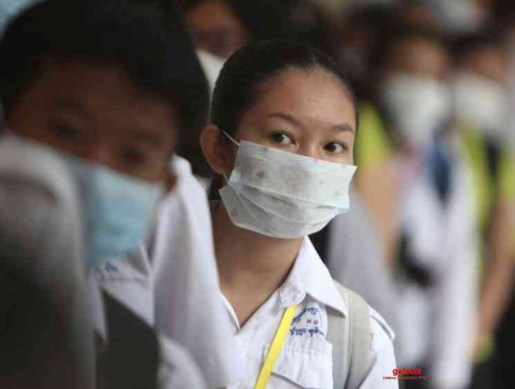 All Cambodia coronavirus patients recover no cases for a month - Tamil Movie Cinema News