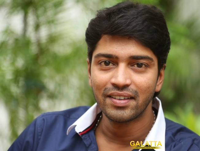 Allari Naresh and Bheemaneni to work together again