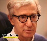 Woody Allen back with To Rome With Love!